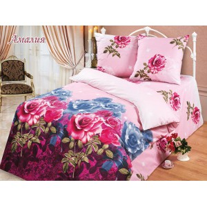 Комплект постельного белья Амалия