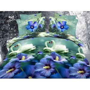 Комплект постельного белья Весна