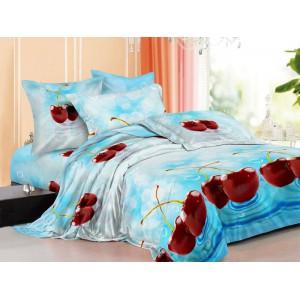 Комплект постельного белья Вишенка