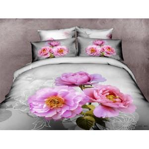 Комплект постельного белья Виолетта