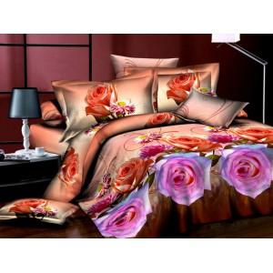Комплект постельного белья Заира